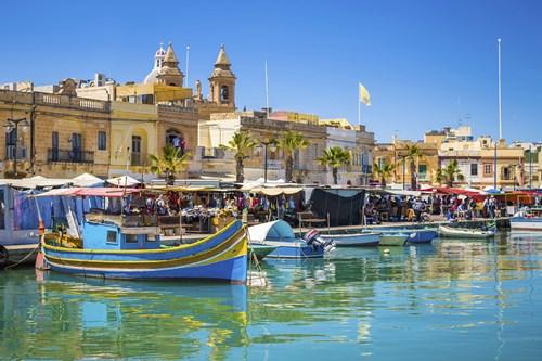 Malta singles personlige dating