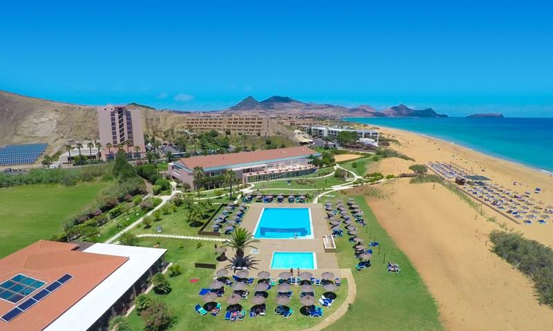 Porto Santo Hotel Et Spa