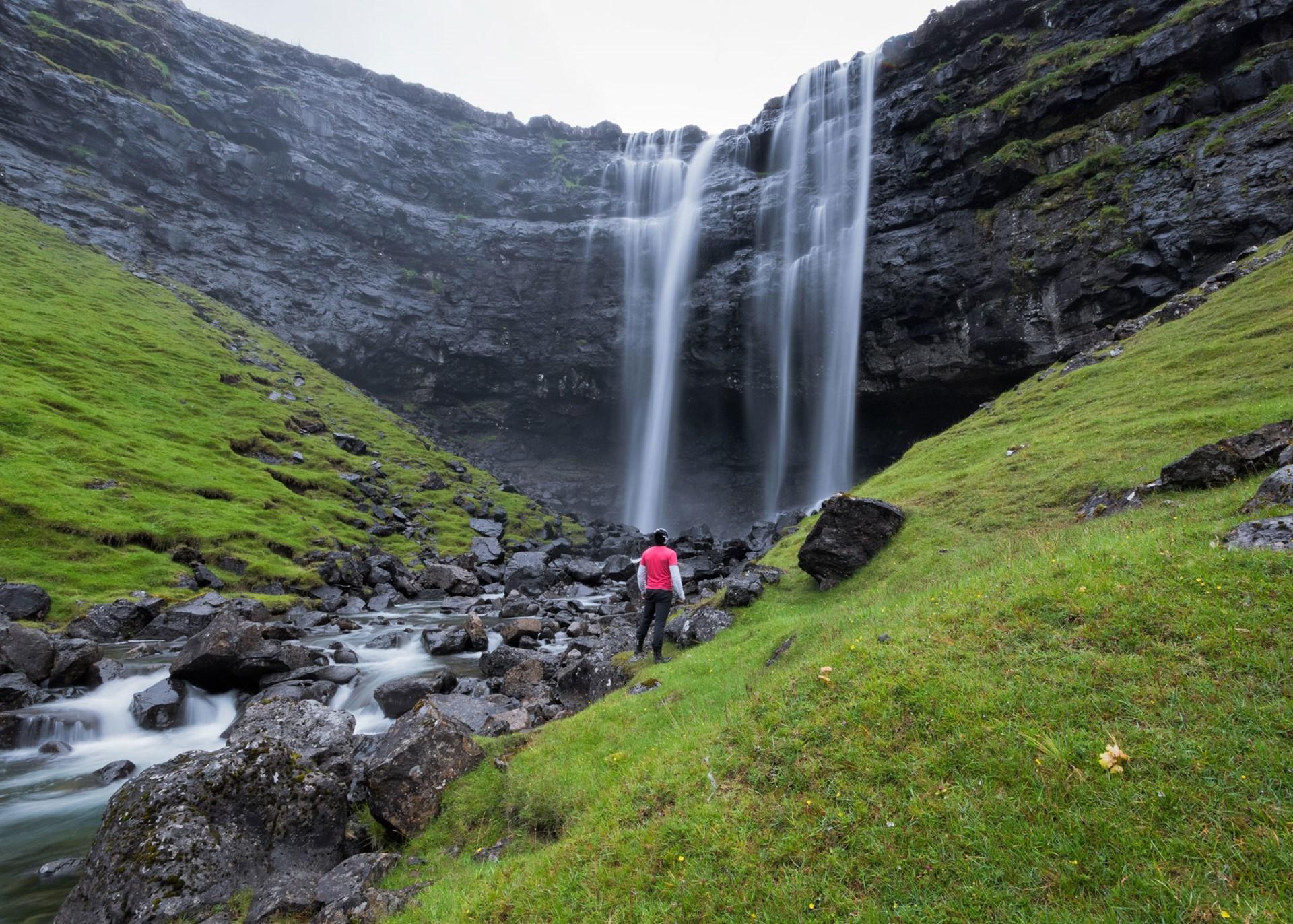 Færøerne | Bestil din rejse til Færøerne | Folkeferie.dk